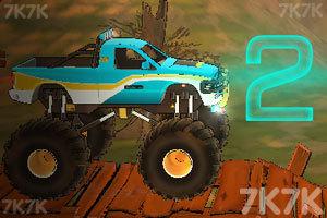 《百变大卡车》游戏画面4