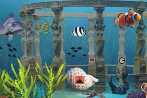 《潜水员搜救》游戏画面1