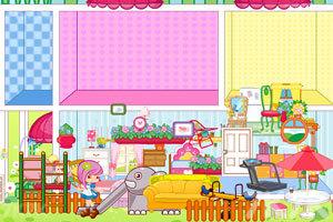 《我的小楼2》游戏画面2