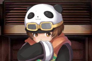 >逆转大熊猫