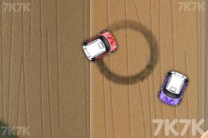 《迷你竞赛车》游戏画面1