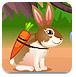 可爱小兔子逃脱