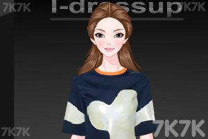 《2015品牌春装》游戏画面2