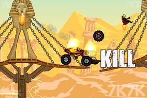 《狂野四驱车竞赛2》游戏画面5