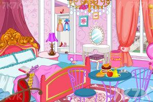 《打扫公主闺房2》游戏画面2