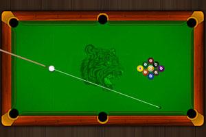《九球竞赛》游戏画面1
