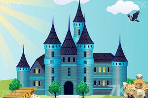 《公主逃离象牙塔》游戏画面2