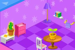 《装饰自己的家》游戏画面1