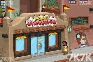 《老爹三明治店无敌版》游戏画面2