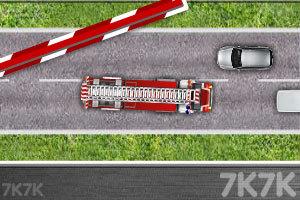 《工作日巴士驾驶2》游戏画面3