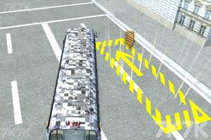 《美国大巴车停靠》游戏画面3