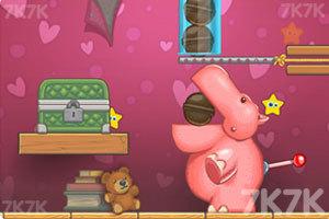 《智力找糖果3》游戏画面1