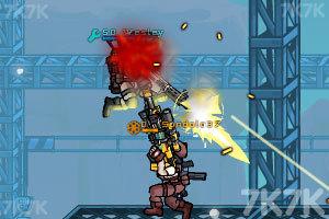 《救世英雄3无敌版》游戏画面4
