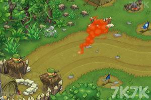 《英雄之战》游戏画面4