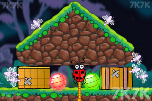 《萤火虫点灯2》游戏画面6