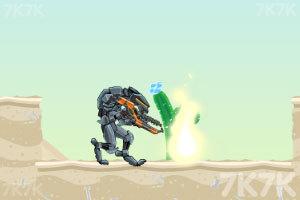 《机器侠新试炼》游戏画面4