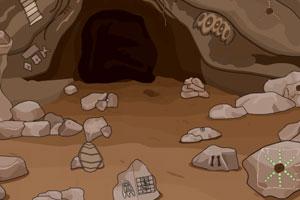 《逃离迷雾洞穴》游戏画面1