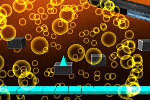 《3D小球》游戏画面1