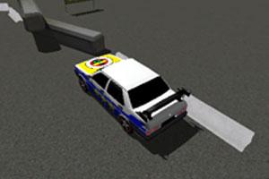 3D超酷停车2