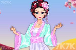 《中国之旅》游戏画面3