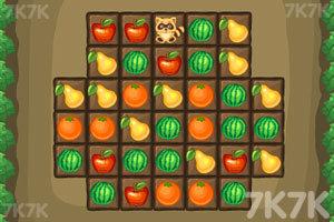 《果园闯关》游戏画面3
