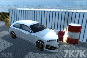 《汽车毁灭者》游戏画面2