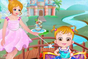 《可爱宝贝的仙境之旅》截图2