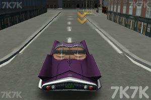 《怀旧的老爷车》游戏画面3