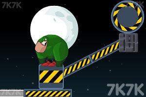 《笨蛋英雄》游戏画面7