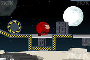 《笨蛋英雄》游戏画面2