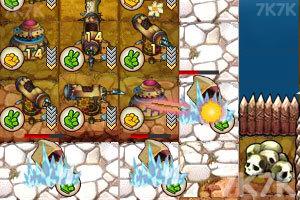 《魔界之门》游戏画面4