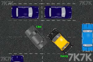 《孟买出租车》游戏画面3
