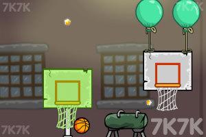 《狂放的篮球》截图3