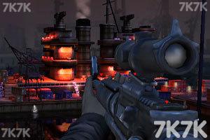 《3D超级战警》游戏画面5