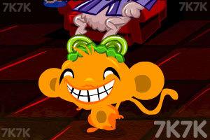 《逗小猴开心疯狂篇》截图1