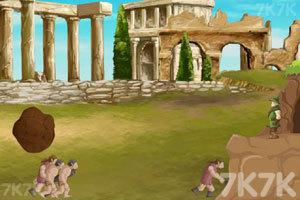 《原始防御战8》游戏画面1