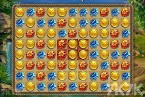 《波斯王国的建立》游戏画面2