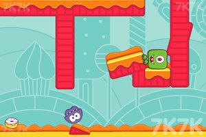 《甜甜圈小怪2》游戏画面7