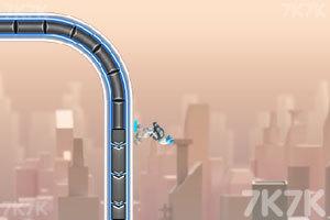 《机器人快跑2》游戏画面3