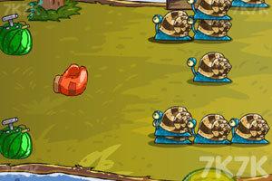 《水果保卫战5》游戏画面3