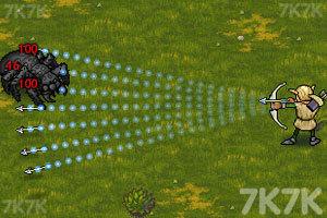 《皇城护卫队3》游戏画面2