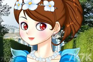 《最美公主范》游戏画面2