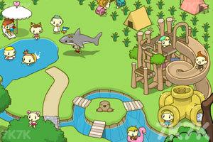 《奇思妙想之我的樂園》游戲畫面6