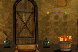 《逃离大城堡》游戏画面1