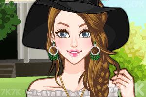 《吉普赛女孩》游戏画面2