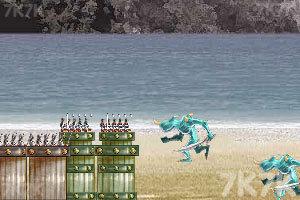 《空陆双防4》游戏画面4