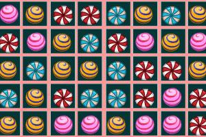 《甜甜的棒棒糖》游戏画面1