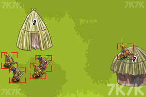 《部落争霸战2》游戏画面4