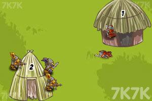 《部落争霸战2》游戏画面3