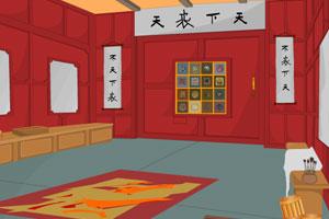 《中国迷屋逃脱》游戏画面1